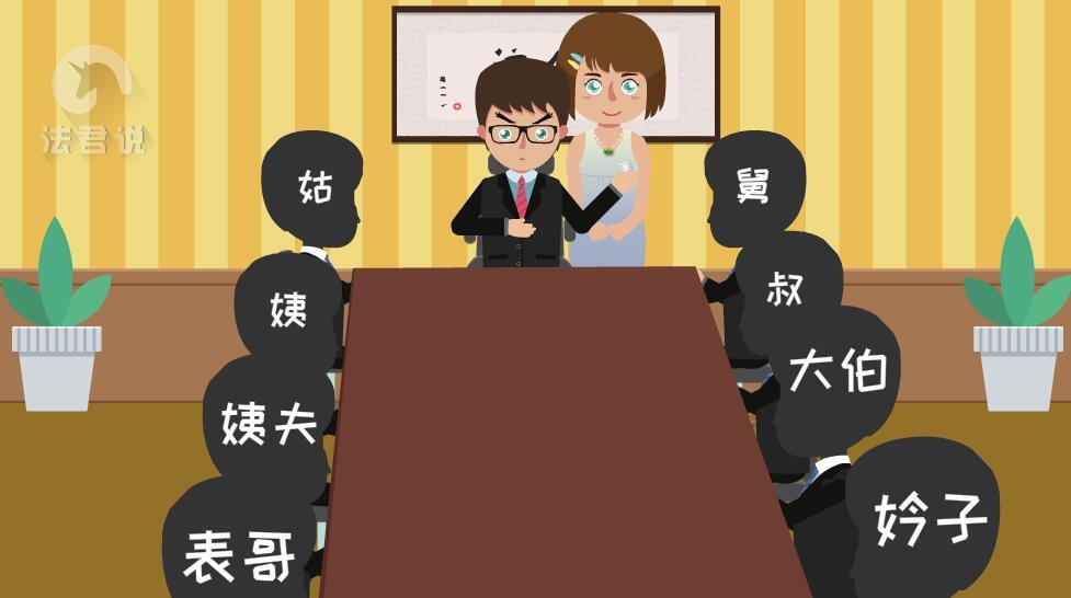 """""""逼宫""""撤换董事长?董事会议有章法"""