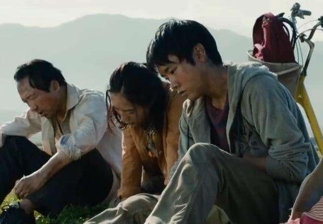 《生存家族》台湾版预告片