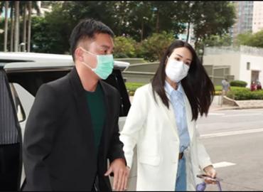 TVB男星杨明醉驾案开庭