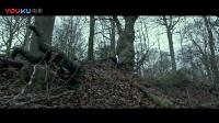 《英伦对决》野战之王,成龙在野外团灭皮尔斯·布鲁斯南小队