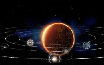 《三体》花絮 发布会视频之太阳辐射与外星人
