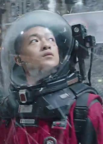 《流浪地球》定档2019大年初一 中国科幻冒险启程