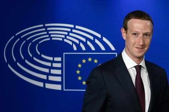扎克伯格因数据泄露事件接受欧盟质询