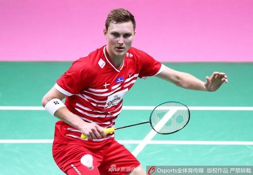 汤杯1/4决赛:丹麦VS韩国