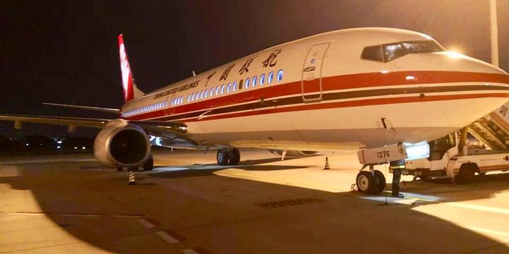 中联航连添两架新飞机 机队规模扩大至46架