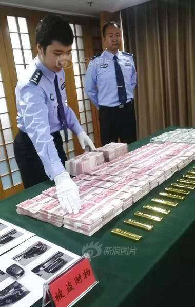 北京海淀破獲史上最大盜竊案