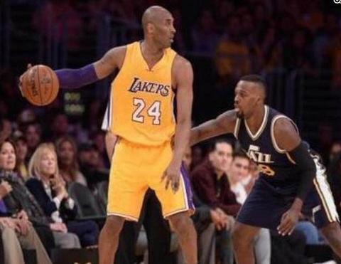 NBA各球星退役最后一战
