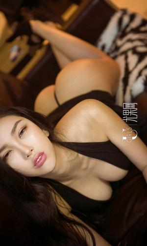 爱尤物球球美女祼体图片图