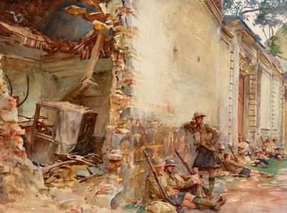 油墨记忆:第一次世界大战欧洲生活纪实