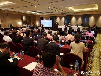 第七届世界文化发展论坛在埃及举行