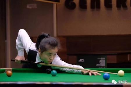 香港赛中国小将白雨露获得亚军
