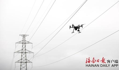 科技装备助力博鳌亚洲论坛年会保供电