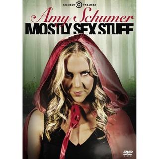sexxxx人体艺术_amy schumer: mostly sex stuff