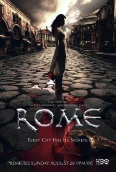 罗马第1季
