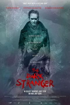 黑暗中的陌生人