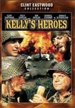 战略大作战/凯利的英雄
