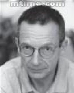 帕特利斯·勒孔特