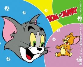 如何绘制猫和老鼠中的杰瑞老鼠