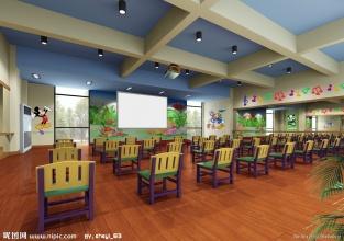 如何选择幼儿园?