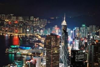 香港二日游、香港海洋公园大屿山