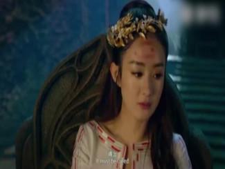 冯绍峰为赵丽颖庆生:老婆 生日快乐