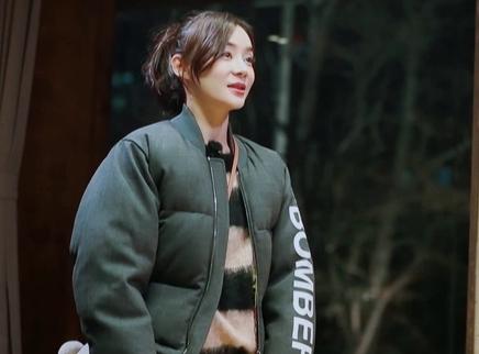 """第2期:袁姗姗与钱枫""""相亲"""""""