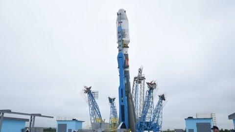 太空开发竞争激烈,中美俄齐头并进,计划发射数百卫星