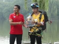 开学第一课 走进北京大学