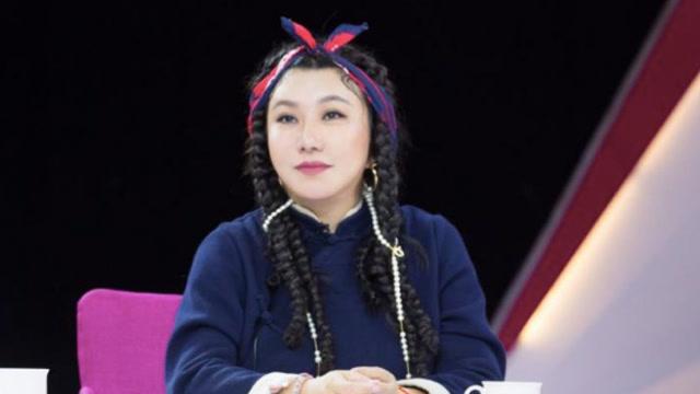 第10期:戚薇李承铉高空接吻