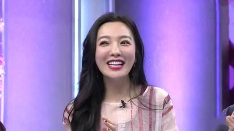 陈蓉朋友圈之爱上海大声说比赛 选手各爆学上海话时的笑话