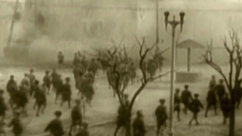 彭德怀下令死守铁原 志愿军伤亡惨重能否守住铁原