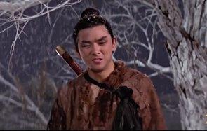中国第一原创类型,凋零的武侠电影