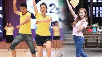 第9期:Jessica与凤凰传奇PK广场舞