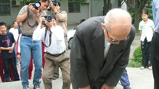 日本怎样反思南京大屠杀?日军老兵:不向中国人民忏悔,一生不安