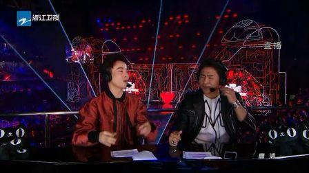 天猫DJ台 双十一晚会 20161110 高清版