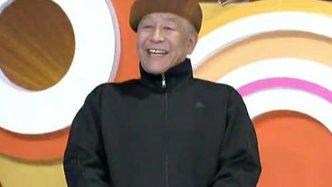 """""""中国第一村长""""张洪杰"""