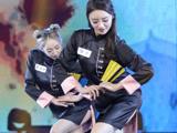天生是优我之罗志祥秀机械舞 少女热舞《忐忑》