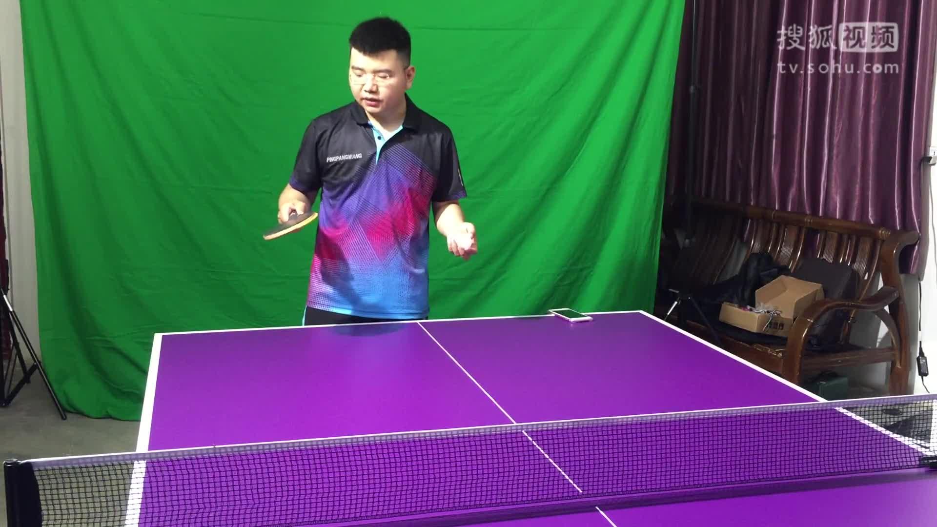 《乒乓网私人教练》灌胶膨胀的有效方法,灌油刷胶打底的作用_乒乓球教学视频