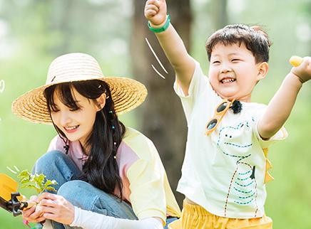 第5期:郑爽与小宝爆笑交流