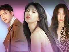 第二百八十期 韩娱爱豆现状:红则转型当演员,糊则转行搞副业