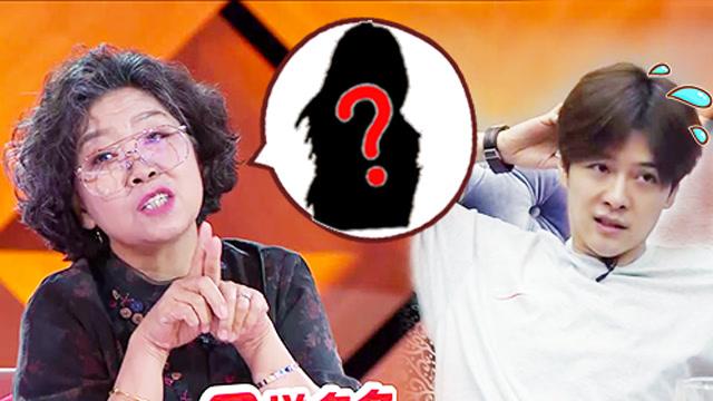 第6期:徐海乔再被妈曝新恋情?