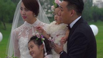 """黄磊孙莉""""相爱20周年""""婚宴派对"""