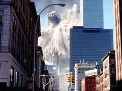 9.11恐怖袭击震惊世界 究竟谁是幕后主使