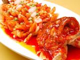 """舌尖上的中国3 第5集 食 """"厨人""""用美食传递温暖"""