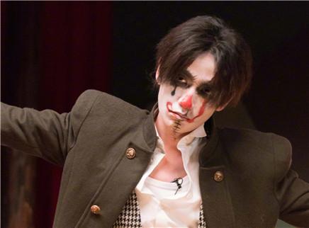 第10期:朱一龙演小丑惊艳王菲