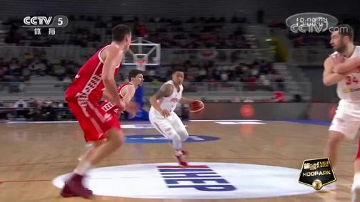 [篮球公园] 20190524 男篮世界杯倒计时100天