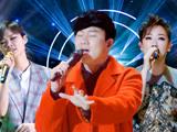 第12期 JJ林忆莲完美再现《江南》 李宇春火力全开演绎新歌
