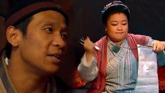 第11期:宋小宝纳妾惹老婆吃醋动刀!