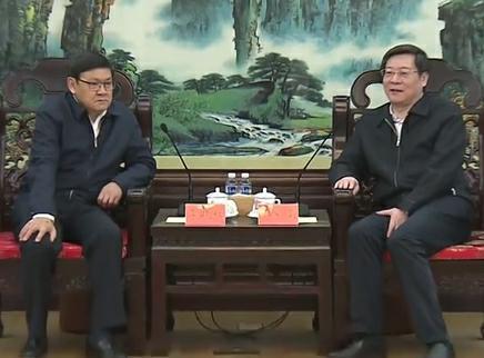 湖南与中国工程院签署科技创新合作协议