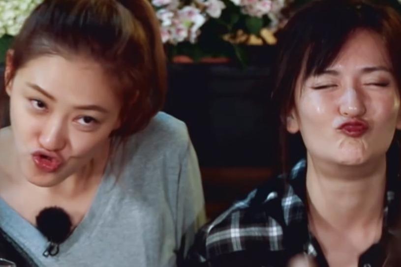 妻子:谢娜爆与刘烨分手原因,应采儿说出当年屈辱